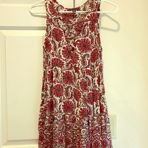 Paisley dress from American Eagle